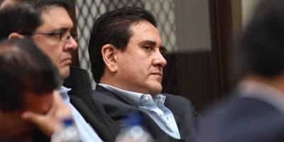 MP y CICIG investigaron el supuesto financiamiento ilegal en favor de la UNE.