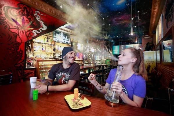 ¿La marihuana causa disfunción sexual?