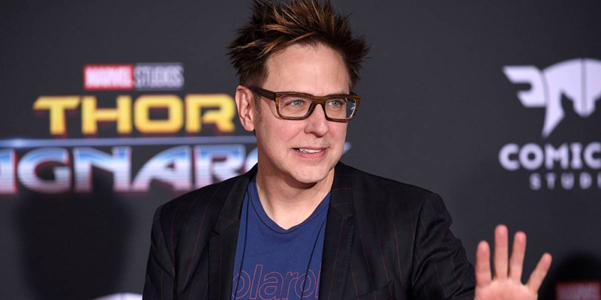 Â¡Sorpresa! Disney se retracta y James Gunn vuelve a los Guardianes de la Galaxia