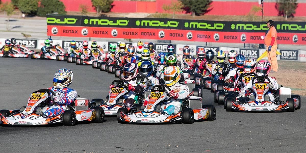Ritoque será la sede del regreso del Campeonato Nacional de Karting