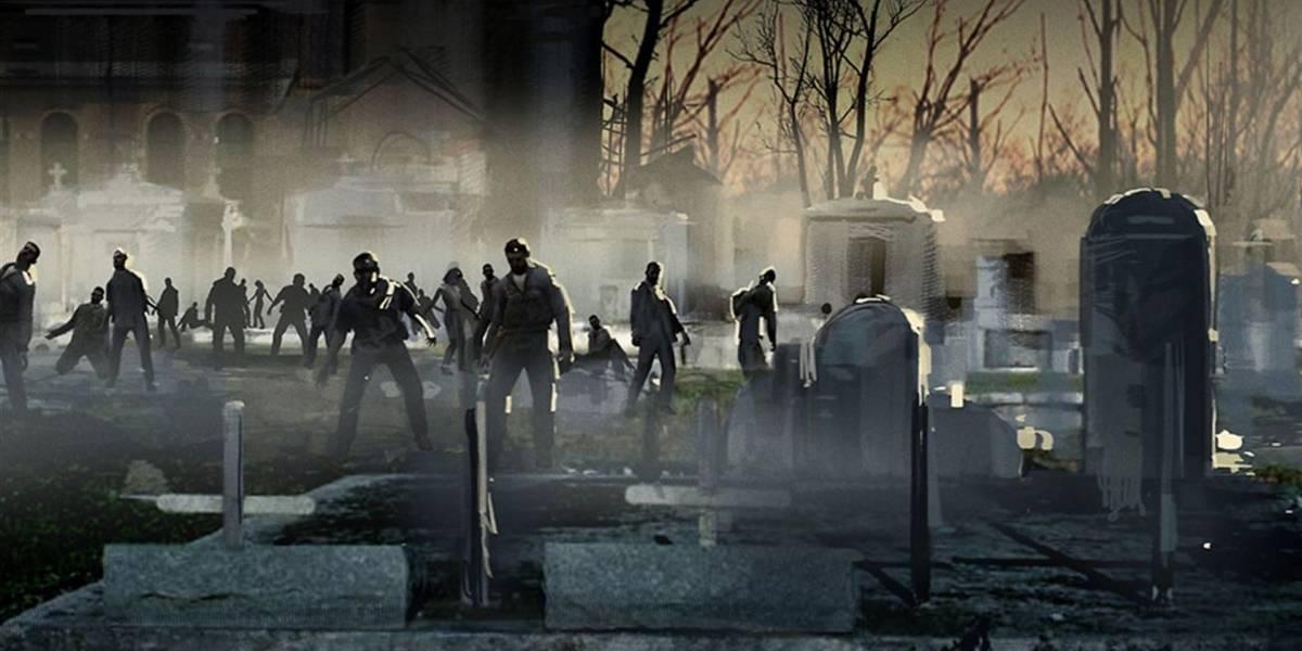 Back 4 Blood es lo nuevo de los creadores de Left 4 Dead