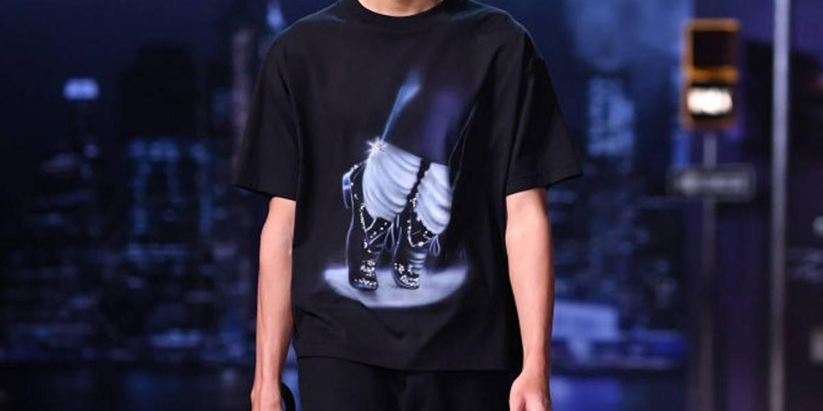 Louis Vuitton corre para apagar referências a Michael Jackson de coleção após acusações de pedofilia