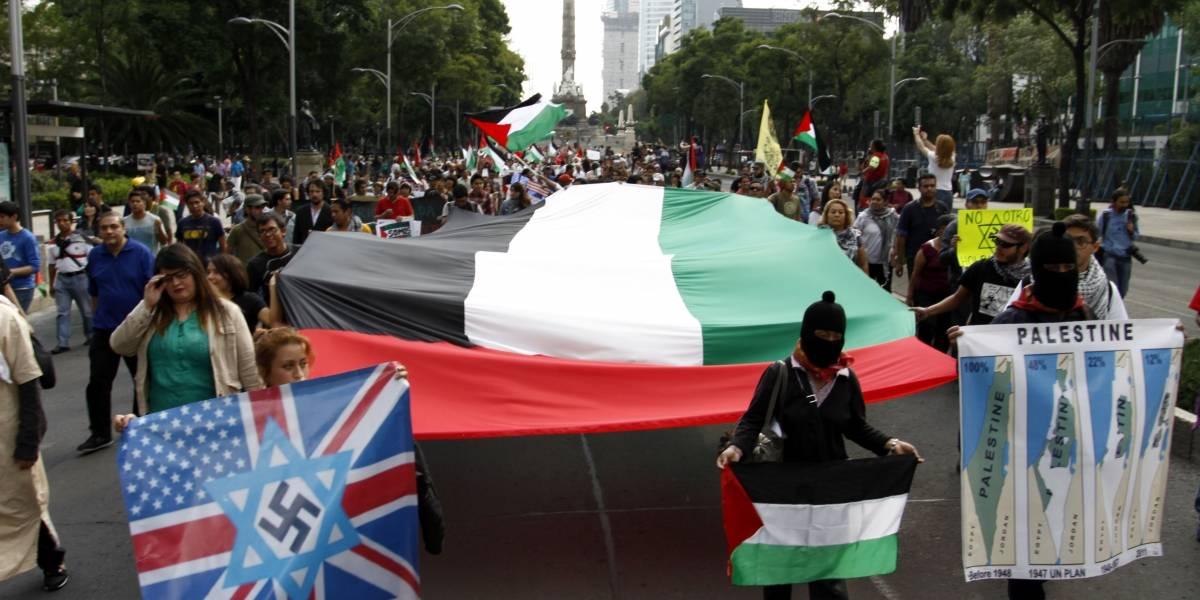 Marchas y movilizaciones en CDMX para este 15 de marzo