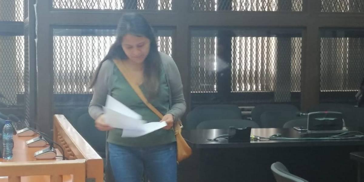 Sentencian a vinculada a corrupción en la Municipalidad de La Antigua