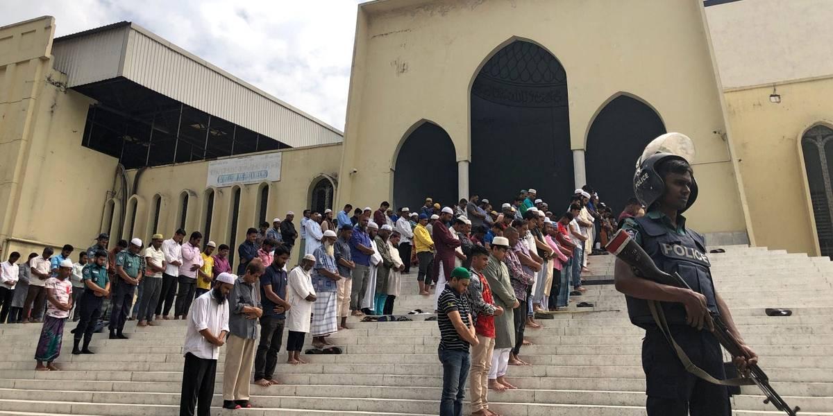 Ataque a mesquitas na Nova Zelândia deixa quase 50 mortos
