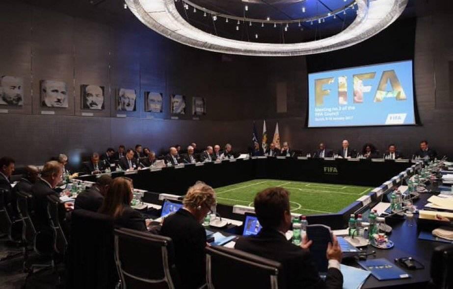 FIFA recomienda aumentar a 48 selecciones para Catar 2022