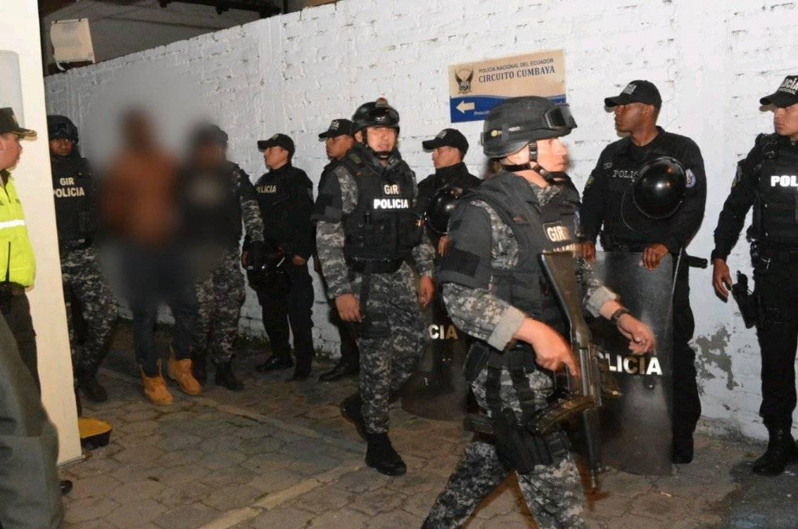 Quito: Nuevo intento de femicidio se registra en Cumbayá