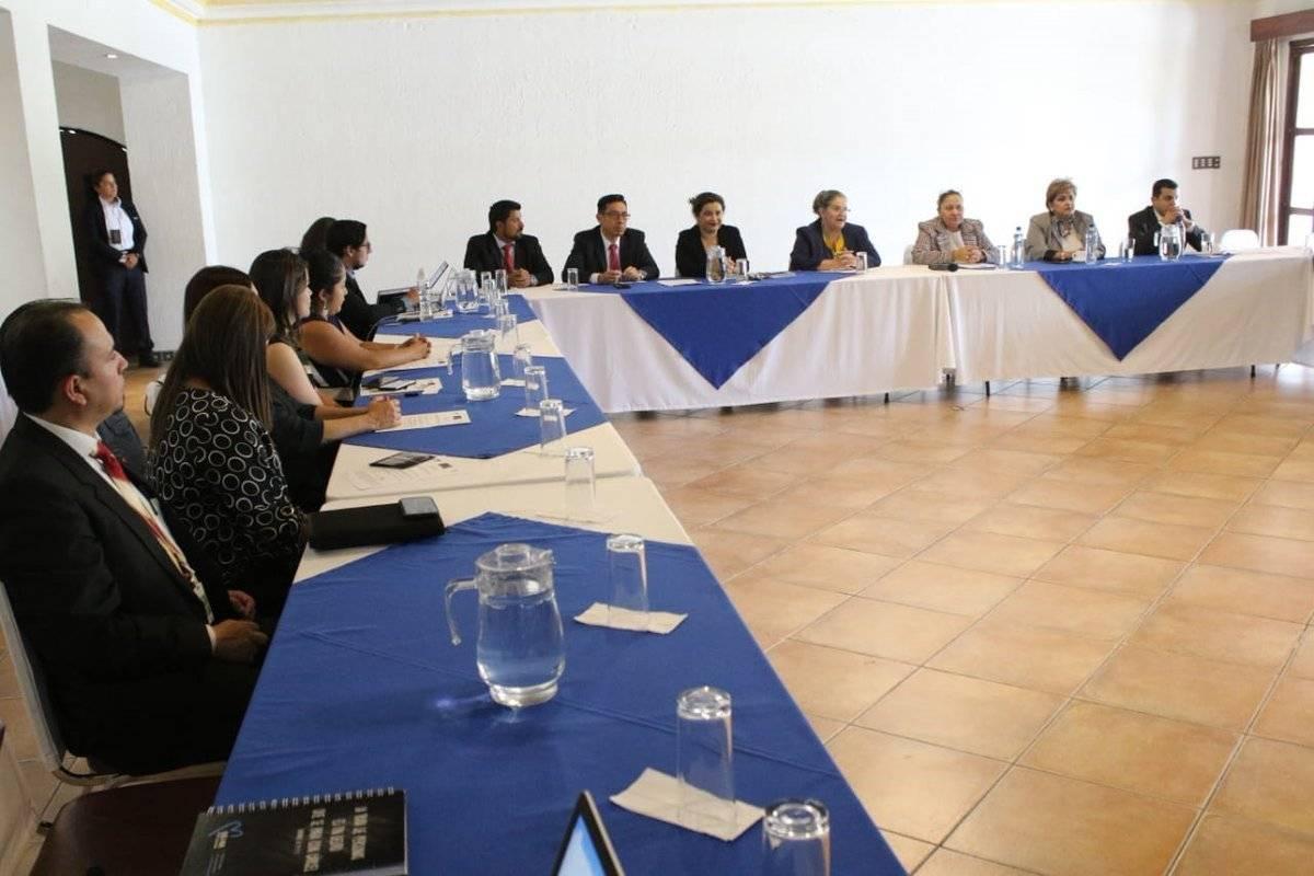 Red Regional de Fiscales Especializados contra la Trata de Personas