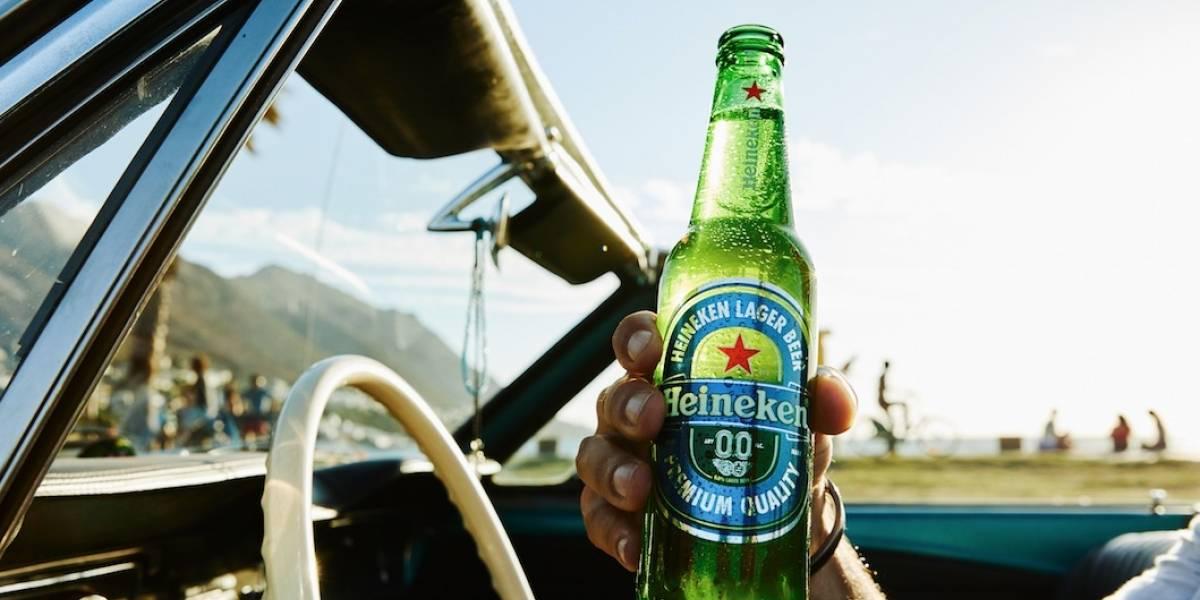''Heineken 0.0'' enloquece al público boricua