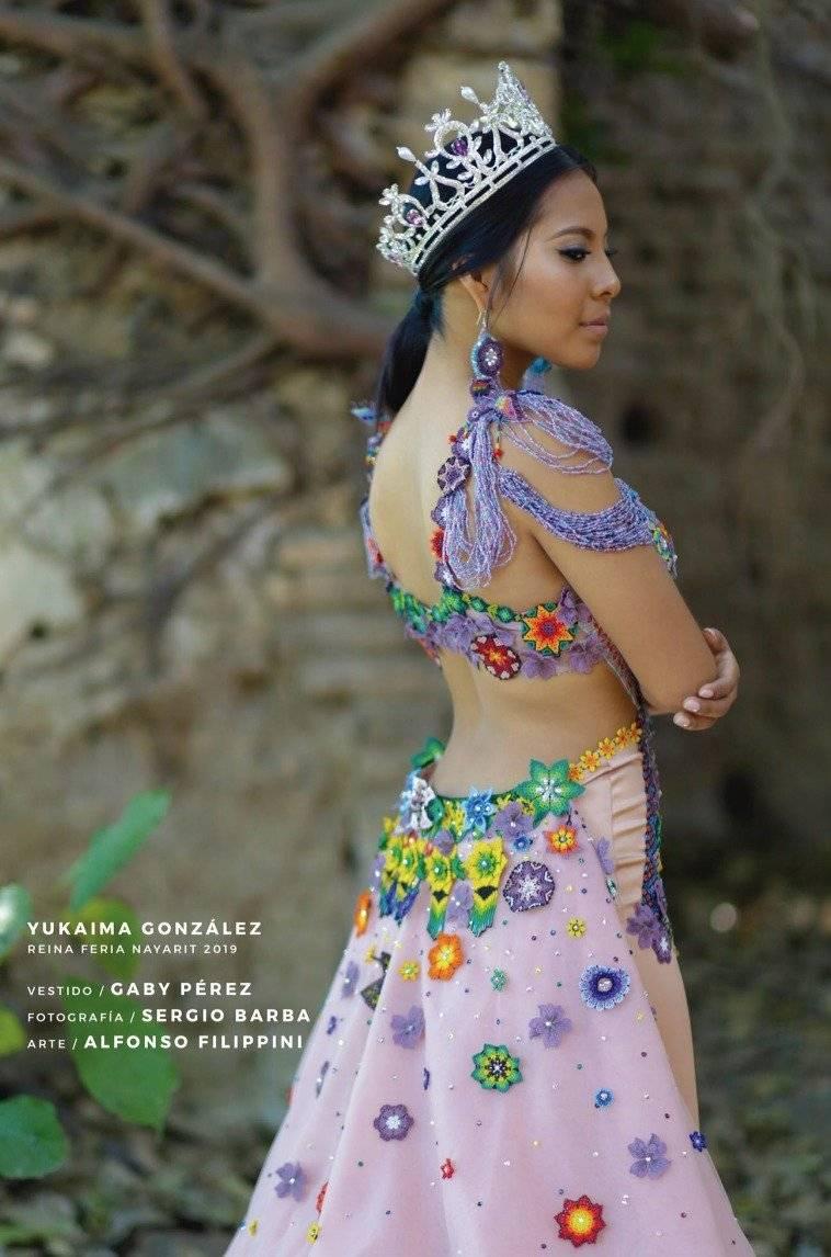 Facebook Reina Feria Nayarit