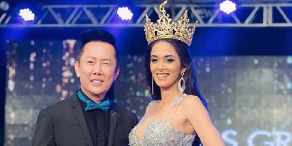 Celebrarán Miss Grand International 2019 en Venezuela