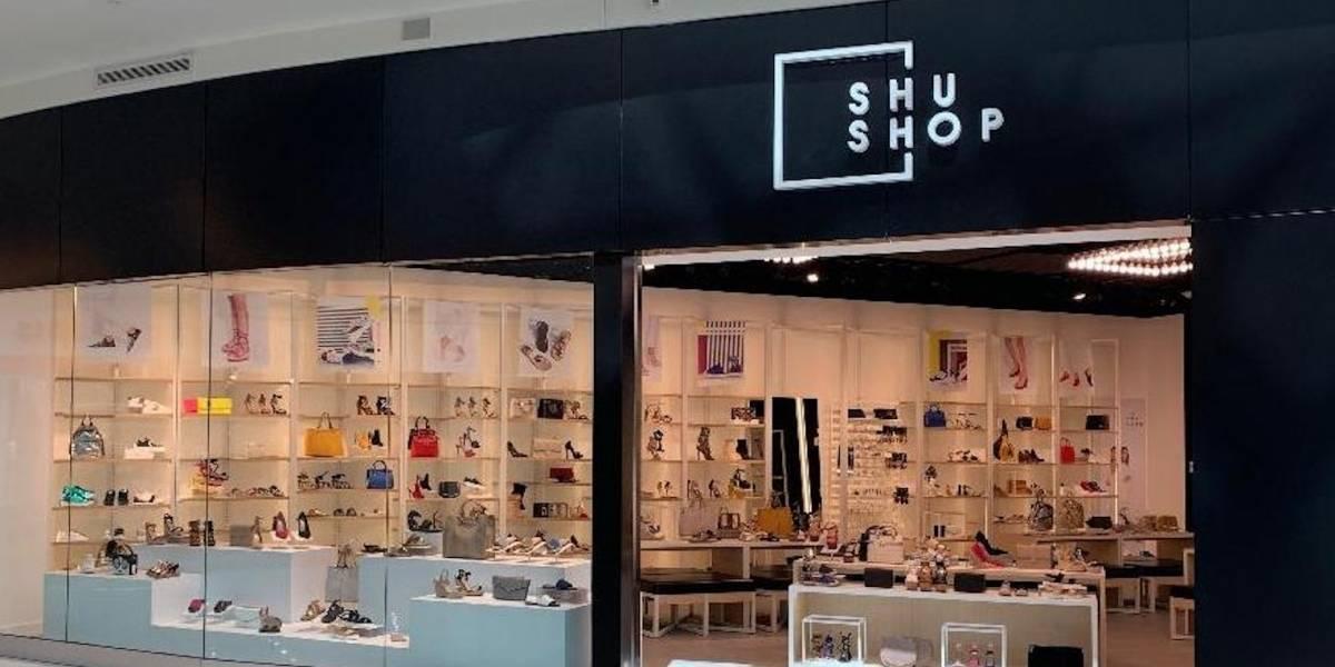 Abre nueva tienda en The Mall of San Juan