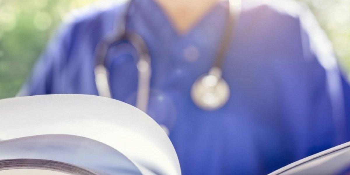 Denuncian falta de materiales de protección para enfermeras y enfermeros