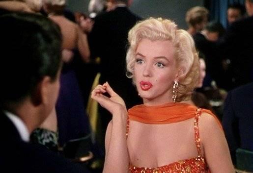 Brad Pitt y Netflix harán una biografía de Marilyn Monroe