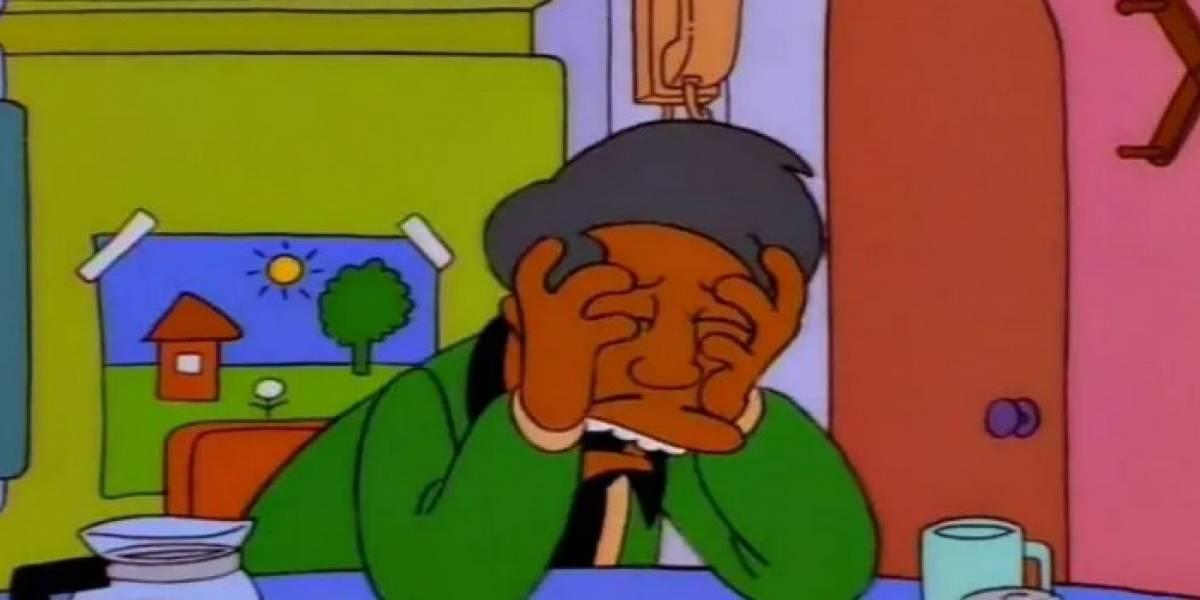 """""""Apu"""" permanecerá en """"Los Simpsons"""" pero con algunos cambios en su personalidad"""
