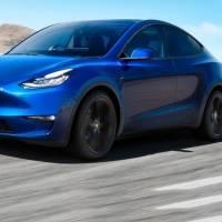 Tesla presenta su Model Y y confunde a todos. Noticias en tiempo real