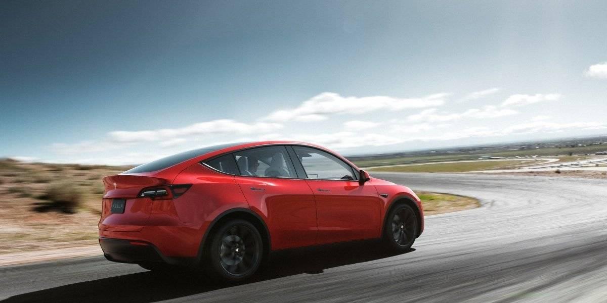 Tesla presenta su Model Y y confunde a todos