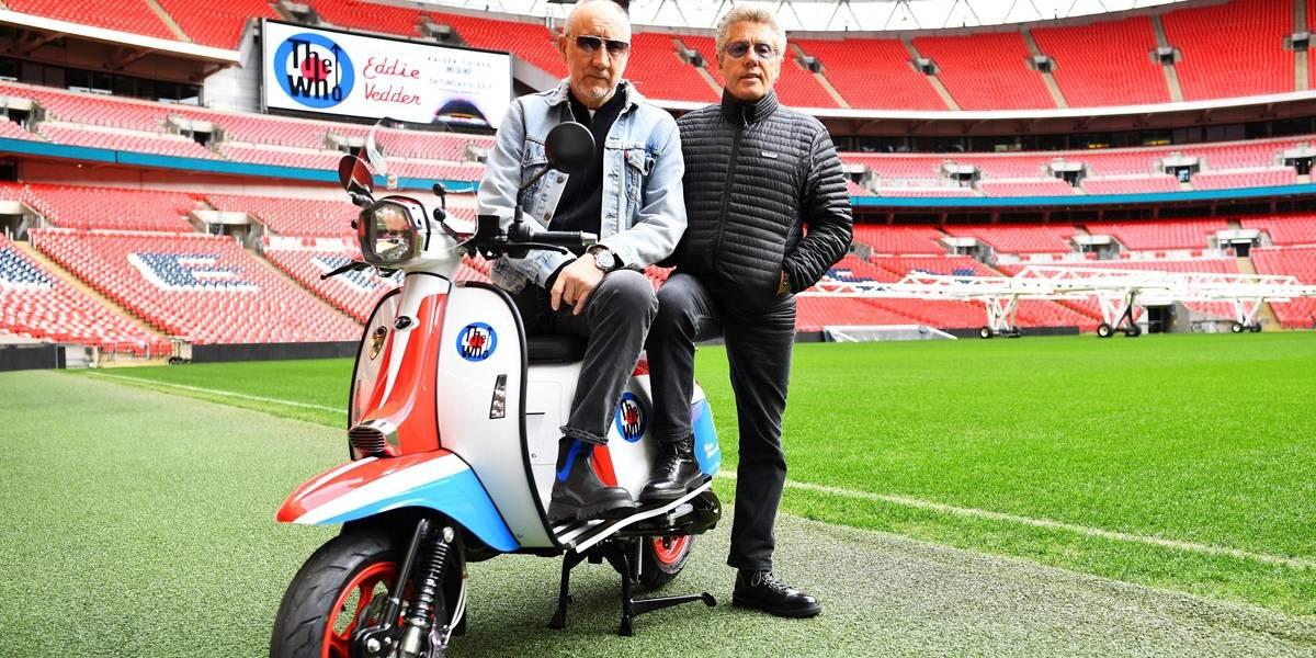 The Who: Pete Townshend e Roger Daltrey anunciam novo álbum e turnê em 2019