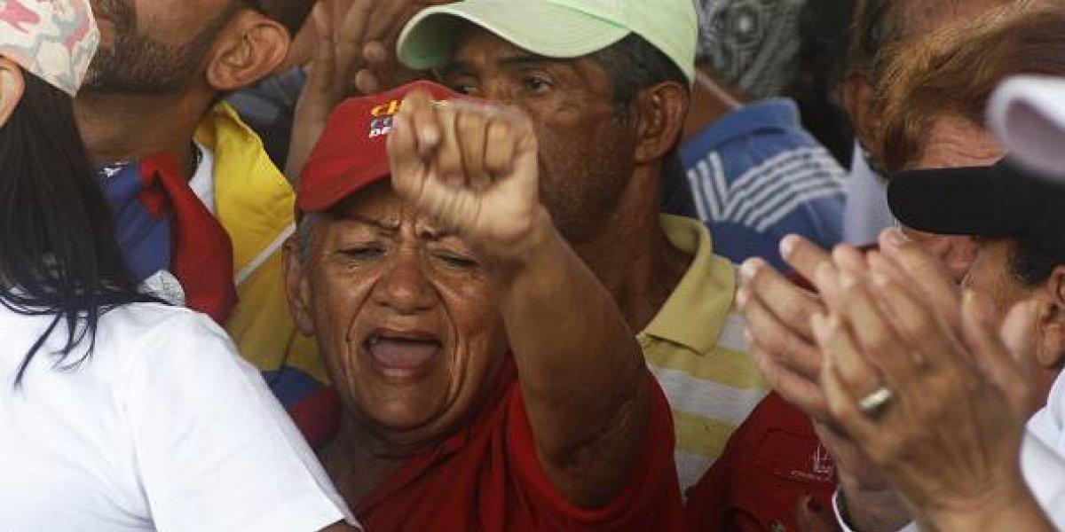 """Venezuela: El chavismo marchará para celebrar """"gran triunfo"""" sobre el apagón"""