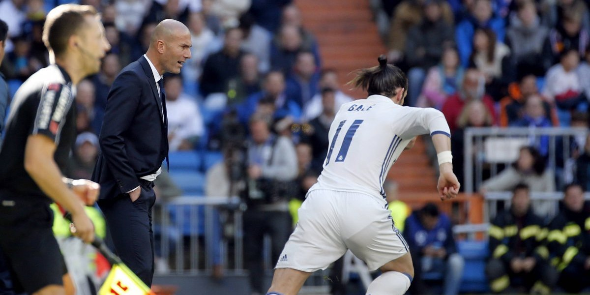 Real Madrid vs. Celta: comienza la segunda era Zidane