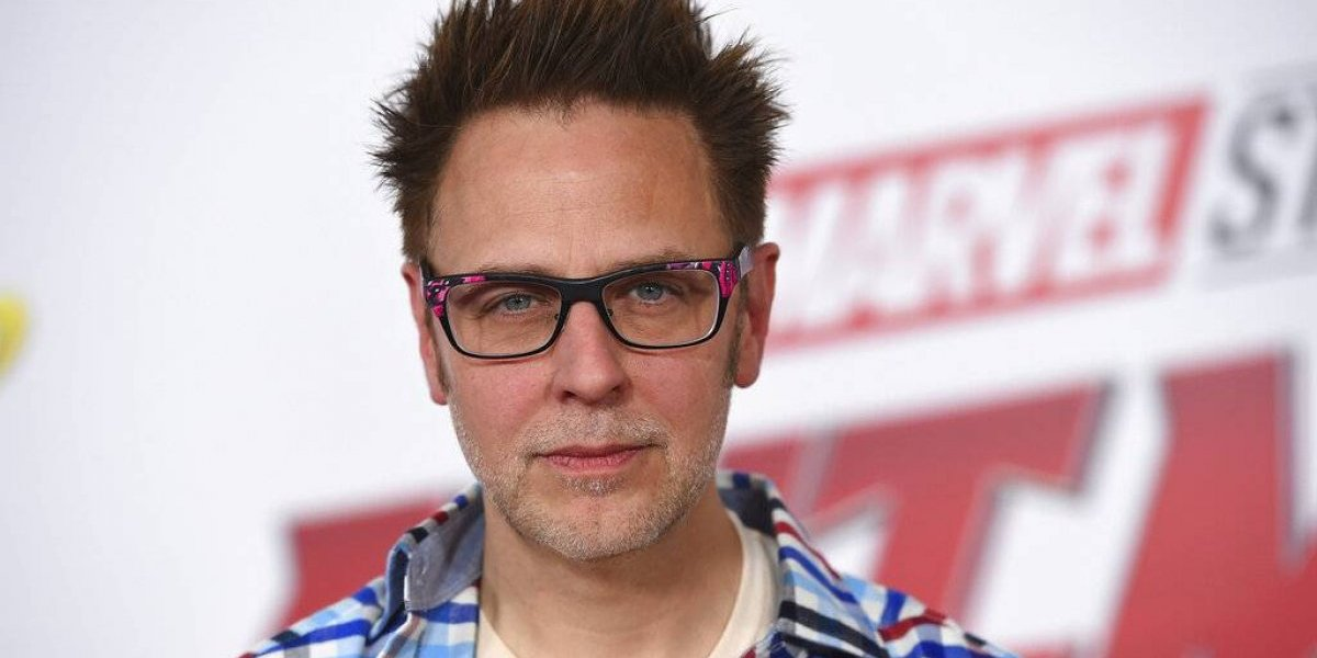 "James Gunn regresará para dirigir ""Guardianes de la Galaxia 3"""