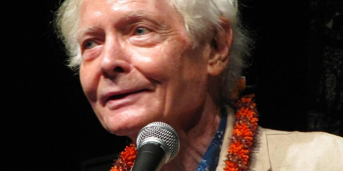 Fallece el poeta W.S. Merwin en la isla hawaiana de Maui