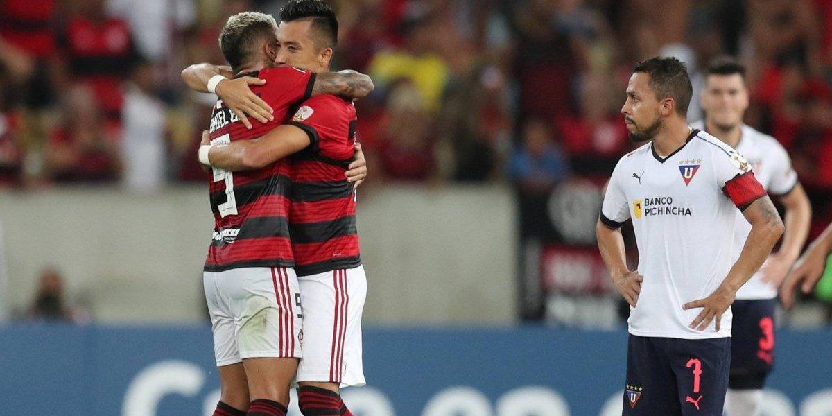 Campeonato Carioca 2019: onde assistir ao vivo online o jogo FLAMENGO X VOLTA REDONDA