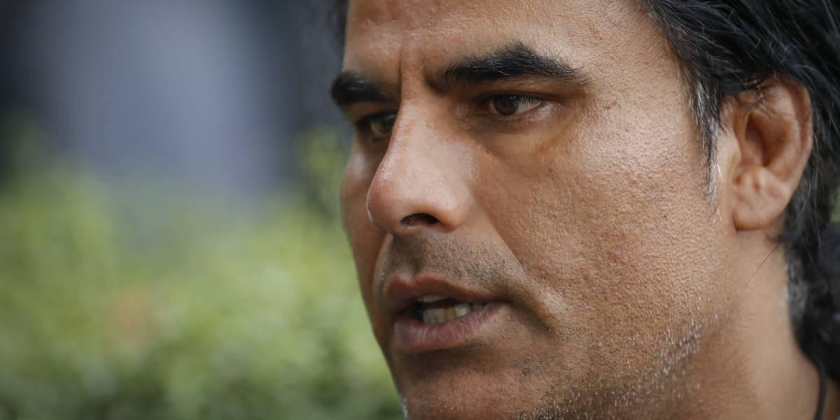 Abdul Aziz, el héroe en el tiroteo en mezquita de Nueva Zelanda