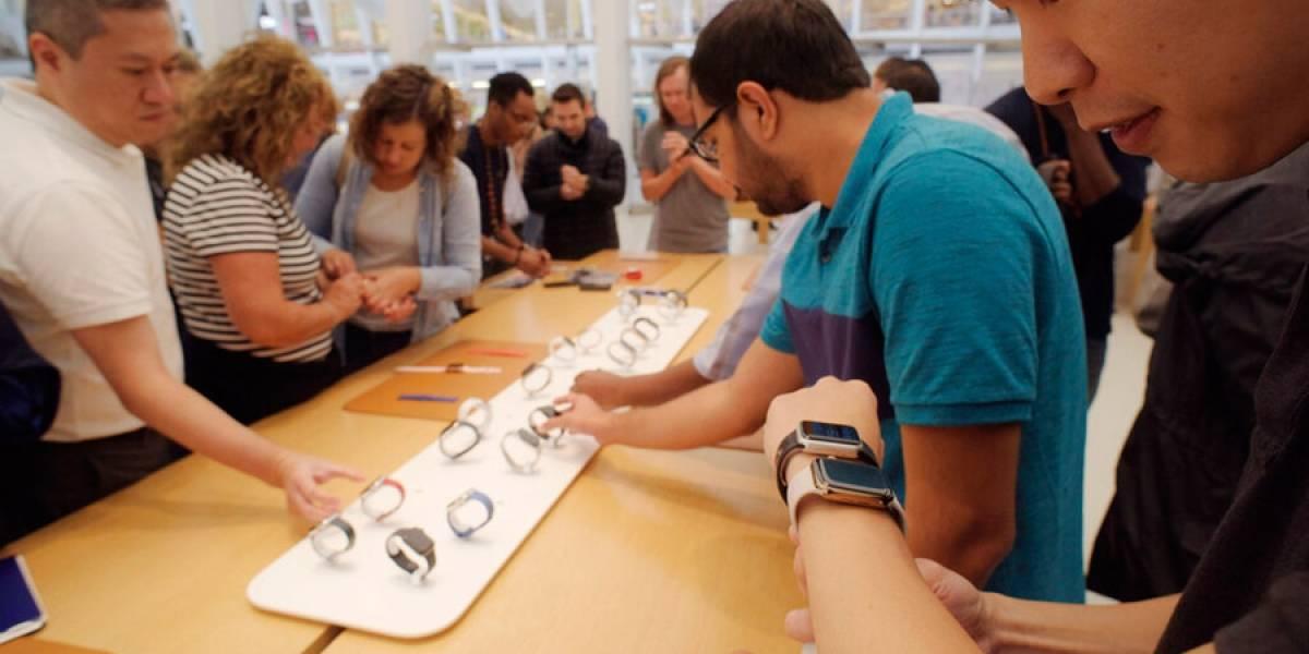 Apple Watch podría detectar problemas cardiacos, según estudio