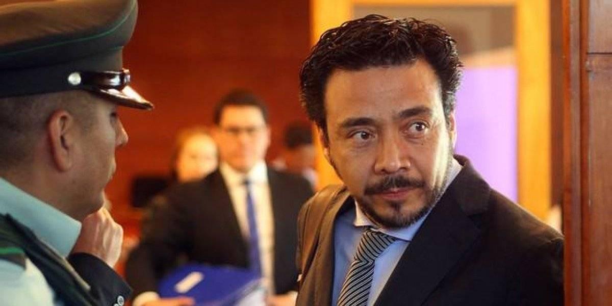 Por primera vez un fiscal regional en el banquillo de acusados: Ministerio Público formalizará a Emiliano Arias en septiembre