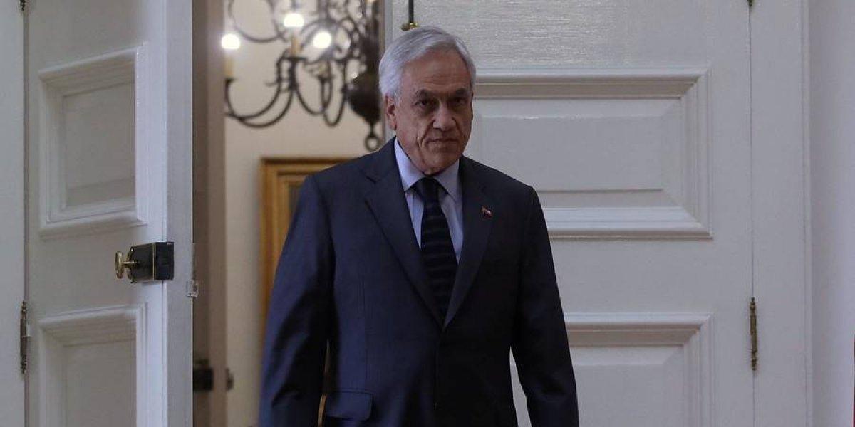 """Piñera limita uso de recursos públicos en 288 reparticiones: así es el nuevo instructivo de """"austeridad"""""""
