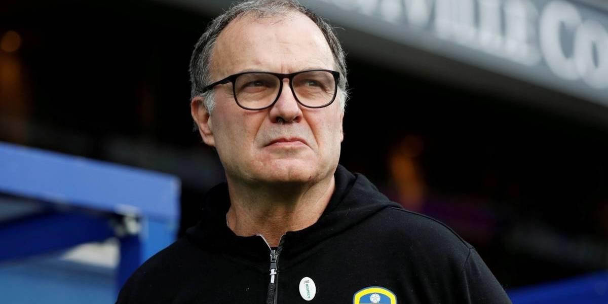 El Leeds de Bielsa sufrió una dolorosa derrota y complicó su opción de ascender a la Premier
