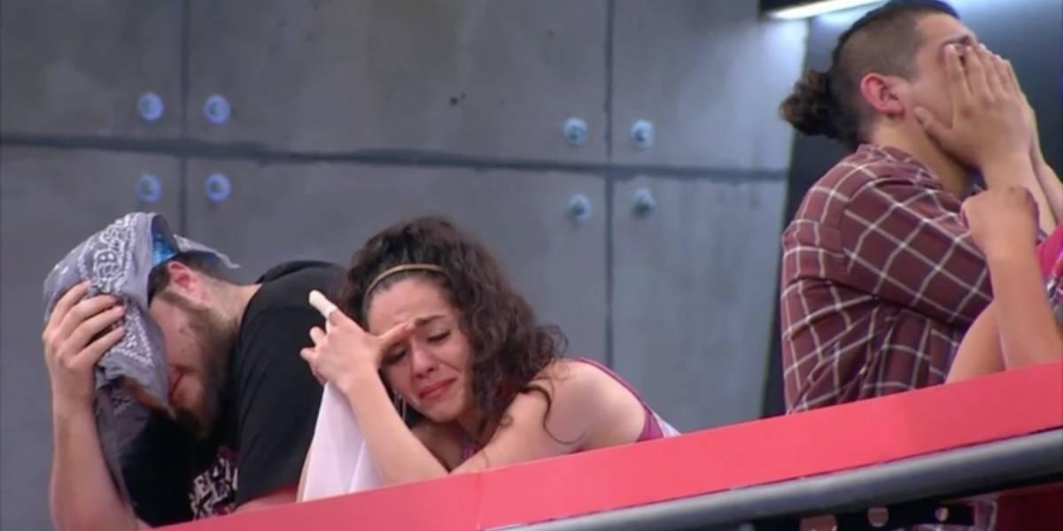 """La llorada eliminación en """"MasterChef"""" que no dejó contentos a los seguidores del programa"""