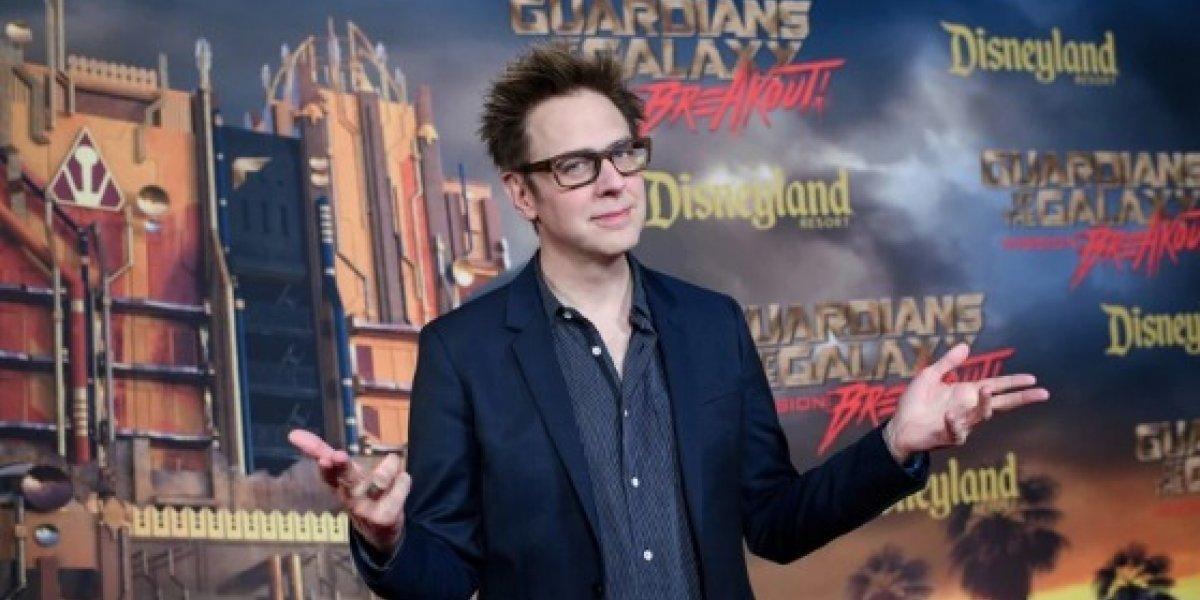 Marvel: Disney se arrepiente y vuelve a contratar a James Gunn para dirigir Guardianes de la Galaxia 3