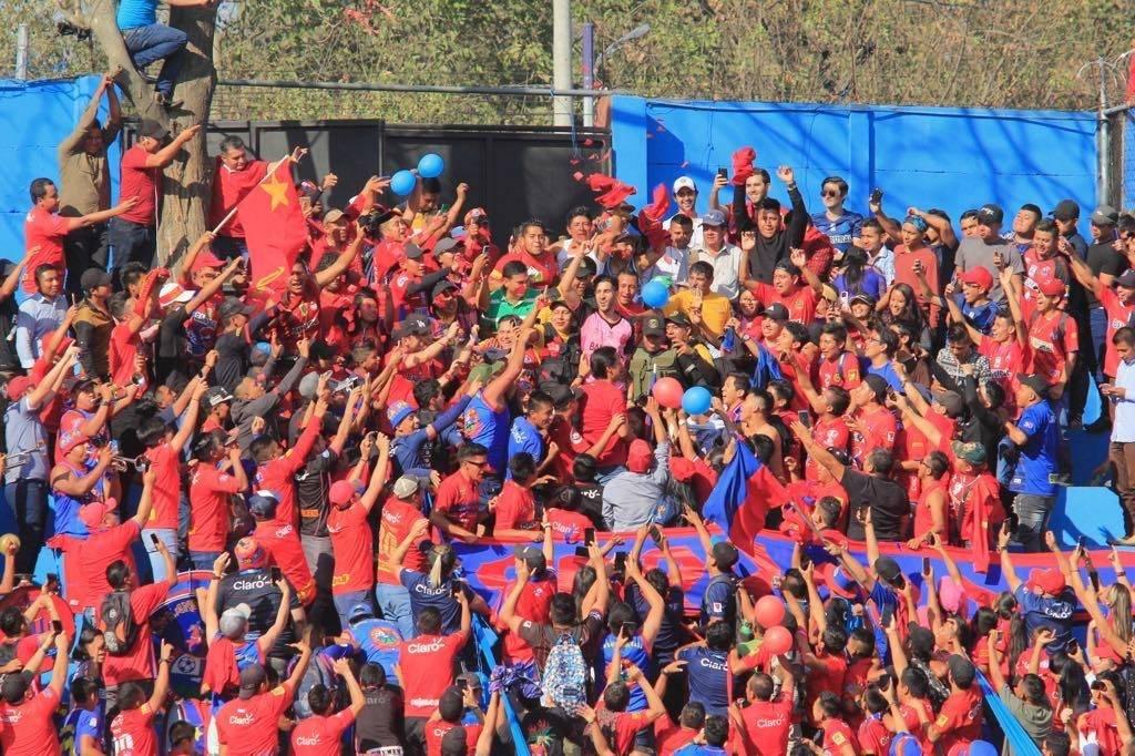 Resultado Municipal vs Cobán Imperial, Torneo Clausura 2019