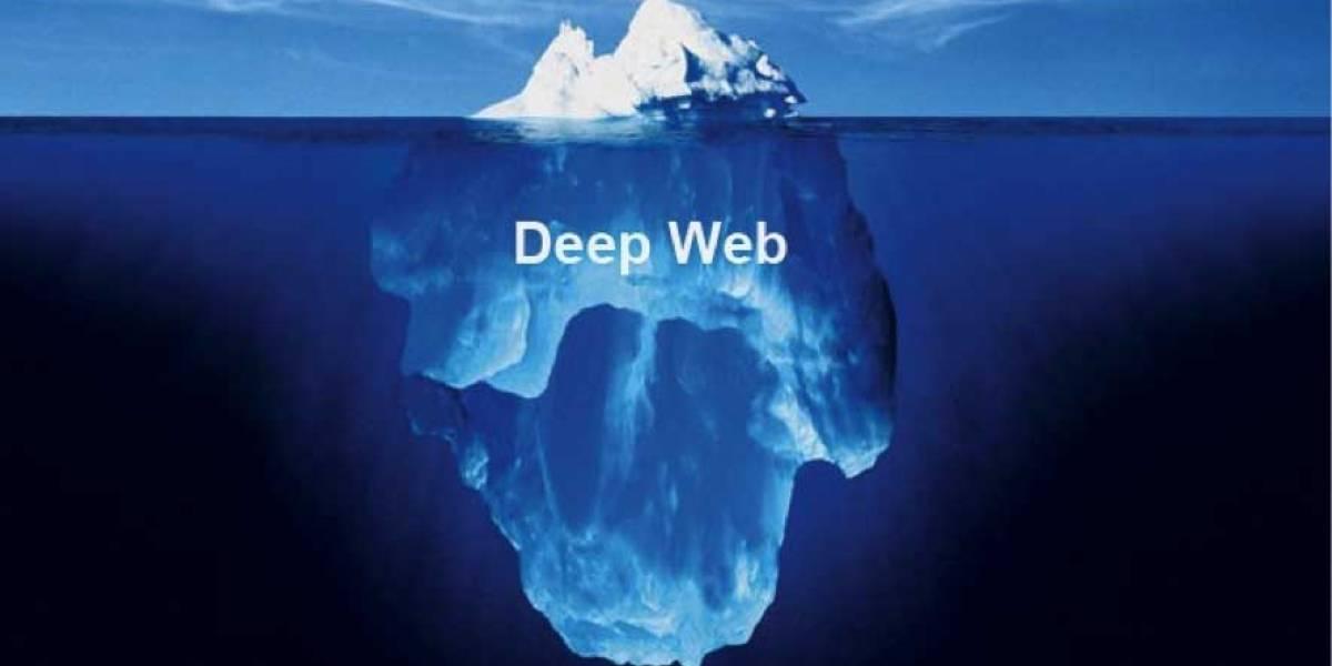 Entenda o que é Dark Web
