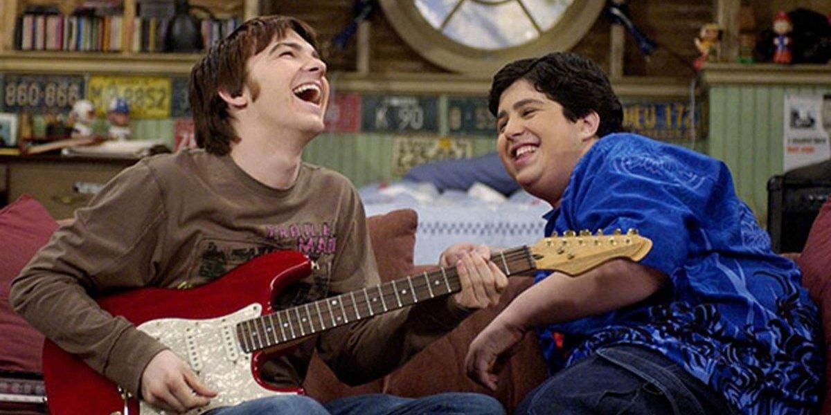¡Justo en la nostalgia! ¿Se confirma el regreso de Drake y Josh?