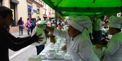 Tercer Festival de la Torreja