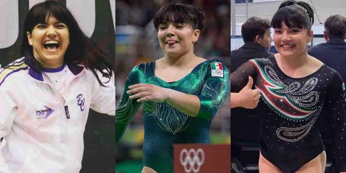La evolución de Alexa Moreno desde las críticas en Río 2016