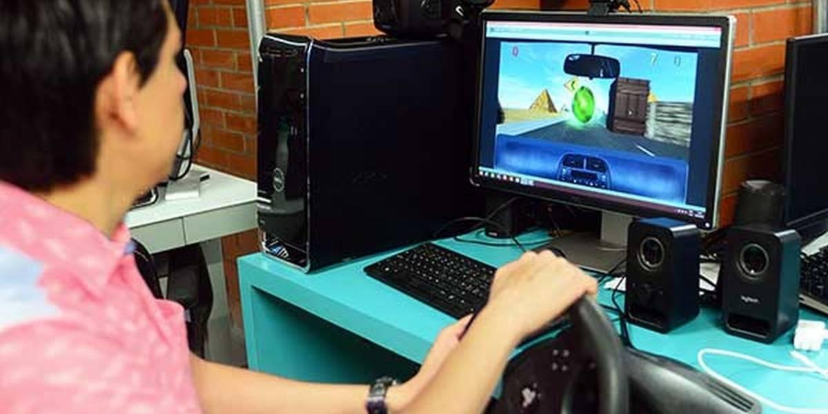 Expertos de la UNAM desarrollan videojuegos para neurorehabilitación