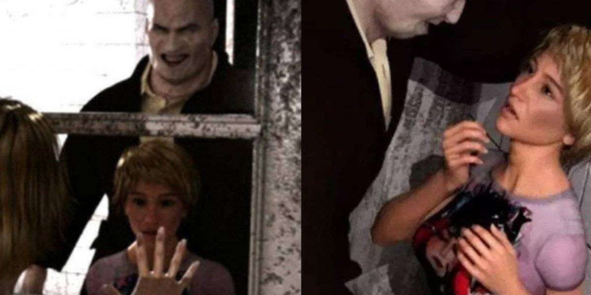 """Rape Day"", el polémico videojuego sobre abusar sexualmente a mujeres"