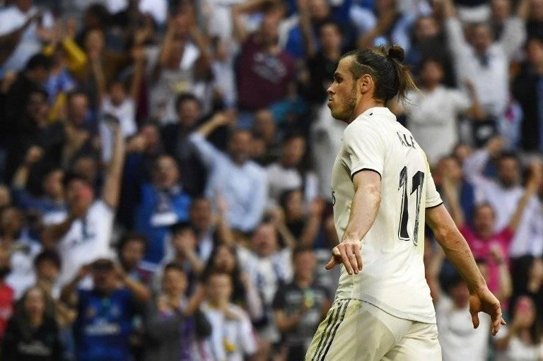 Resultado Real Madrid vs Celta, la Liga 2019