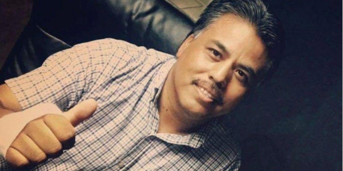 Asesinan a periodista mexicano Santiago Barroso en Sonora