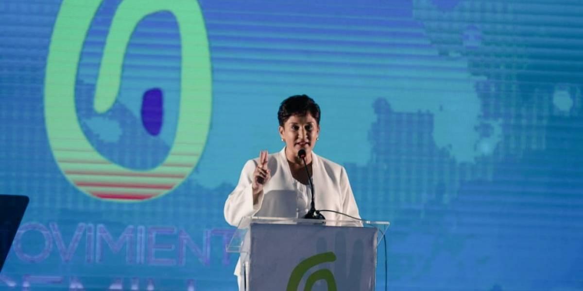 Remiten impugnaciones contra candidatura de Aldana al pleno del TSE