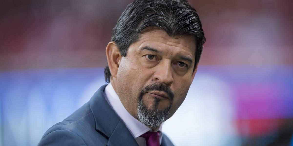 'Morimos como un equipo grande': Cardozo tras caer en el Clásico nacional