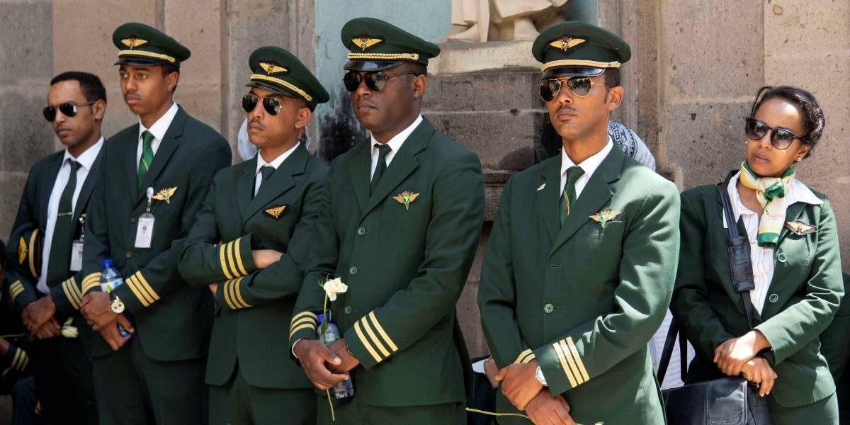 Caixa preta indica semelhança entre acidentes de avião no Quênia e Indonésia