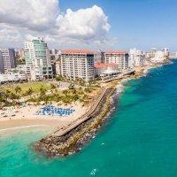 Estos son tres de los mejores hoteles en Puerto Rico