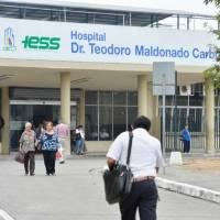 Los 10 hospitales del IESS que tienen medicinas caducadas