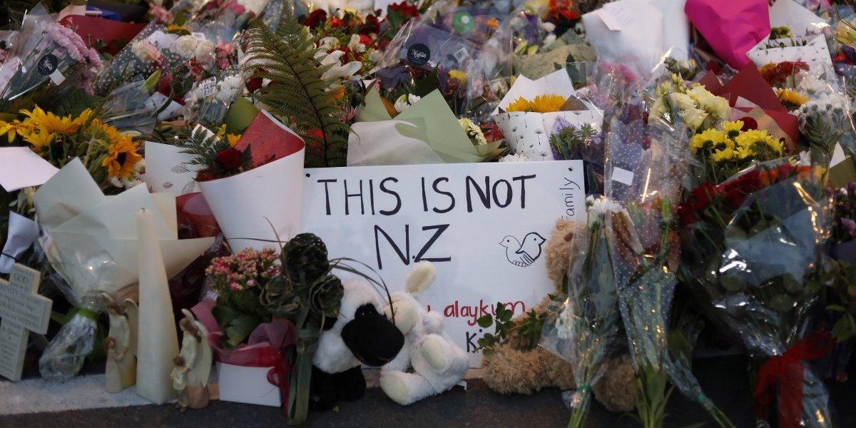Sigue el dolor en Nueva Zelanda: número de muertos por ataque terrorista aumenta a 50