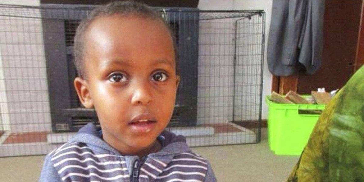 El rostro de la masacre en Christchurch: niño de 3 años fue la víctima más joven de los atentados en Nueva Zelanda